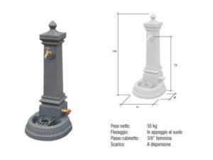 fontana milano