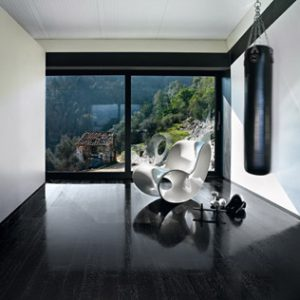 parquet fashion rovere night